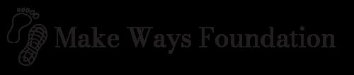 Make Ways Foundation Logo